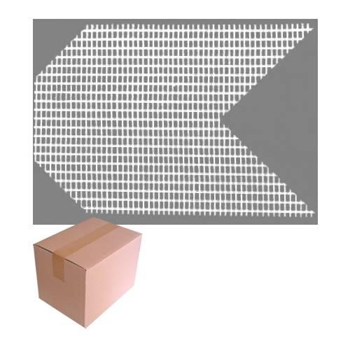 Armierungspfeil 33 x 40 cm / Krt a 100 Stück