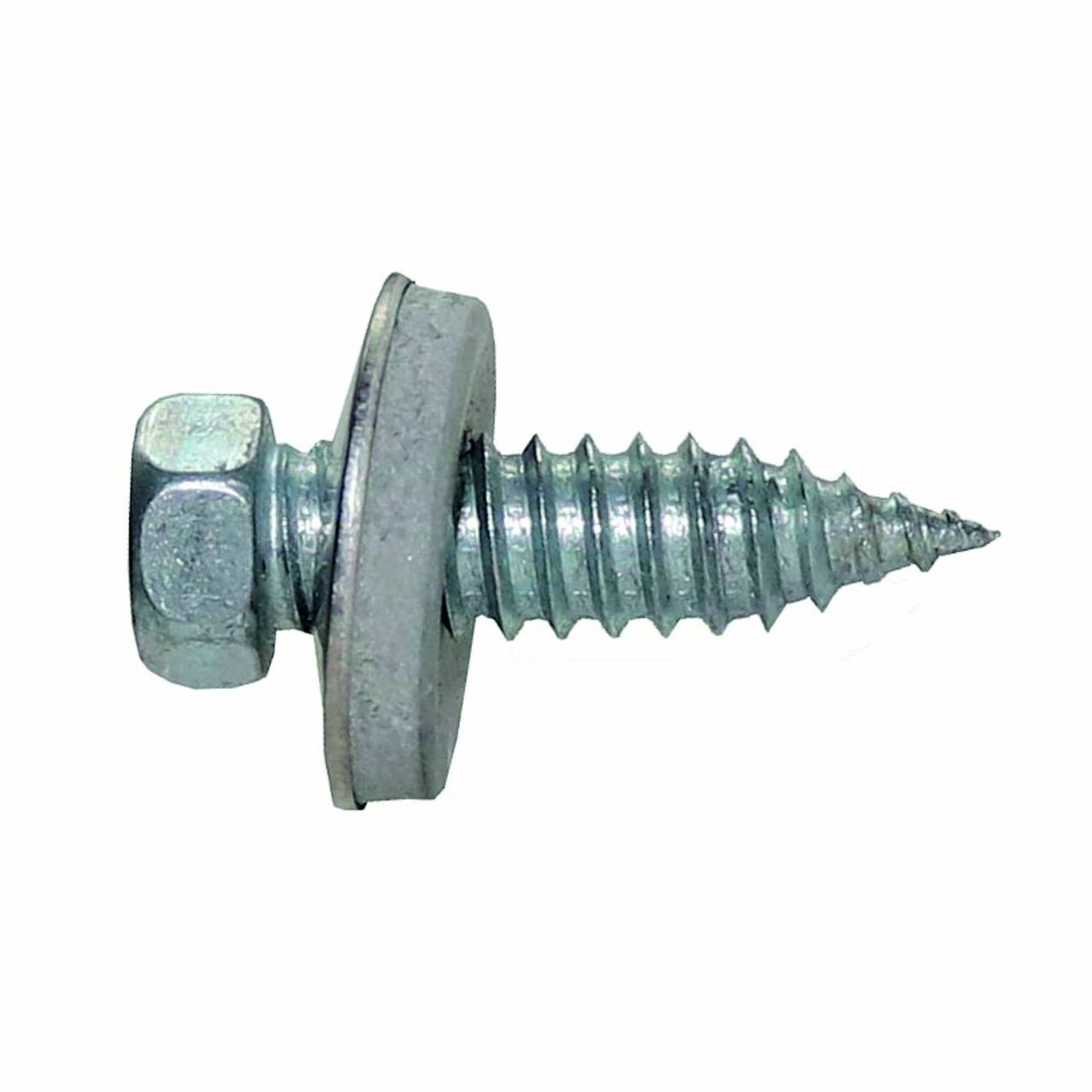 Reparaturschraube E-XR® 19 AB Edelstahl 7,2 x 38 mm / Pck a 100 Stück
