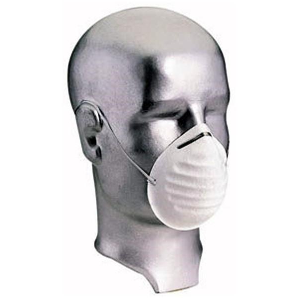 Filter- / Hygienemaske Grobstaub / Pck a 50 Stück