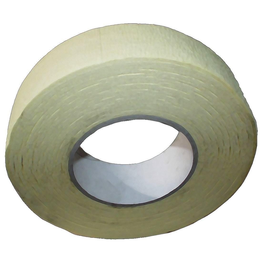 Feinkreppband T721, 25 mm x 50 m / Rolle