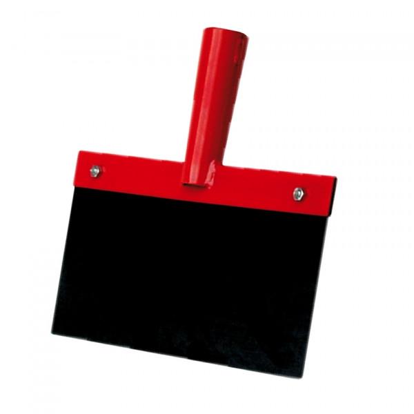Stoss-Scharre 150 mm, ohne Stiel