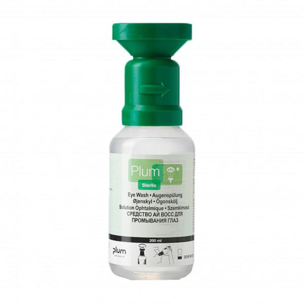 Plum® Notfall-Augenspülung / Flasche a 200 ml