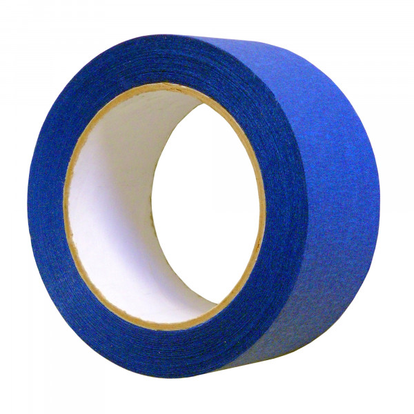 PRO-MASK blau, 30 mm x 50 m / Krt a 24 Rollen