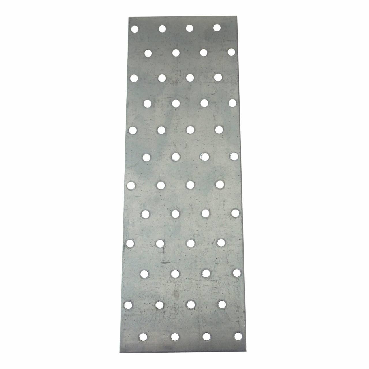 Lochplatte vz 80 x 240 x 2 mm