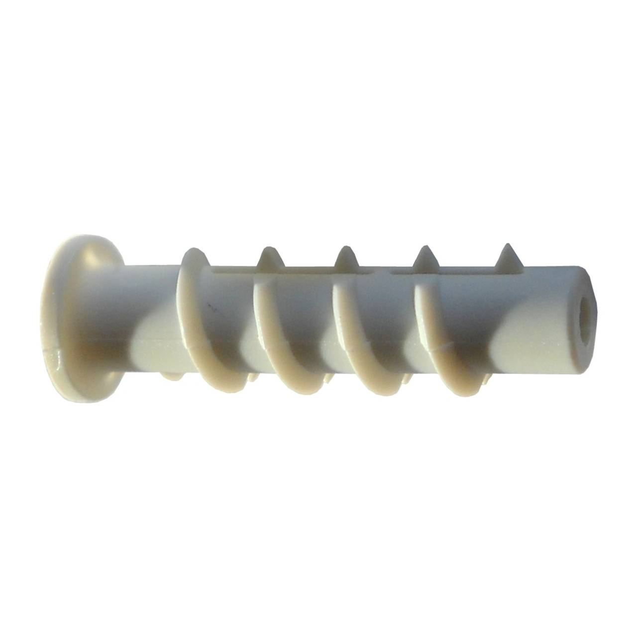 Gas- / Porenbeton-Dübel 6 x 50 mm / Pck a 25 Stück