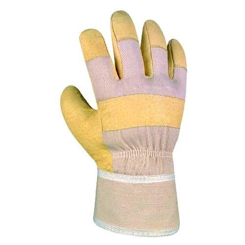 Kernspaltleder-Handschuhe Gr.10,5 EN388 Kat.2 / Paar