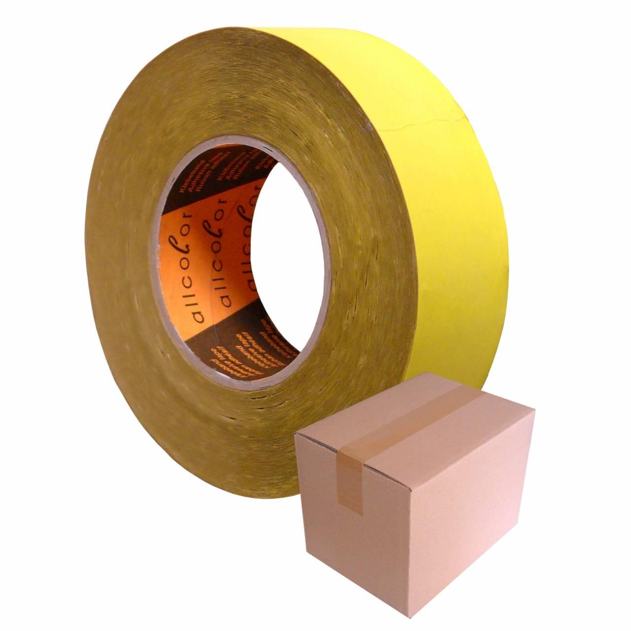 Papier-Nahtband T607, 50 mm x 40 m / Krt a 12 Rollen