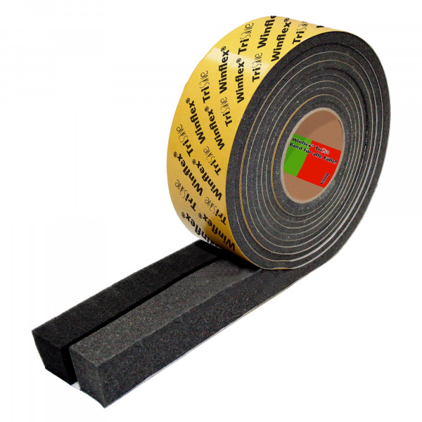 Winflex®-Trisave K60. 05-10 mm x 8 m / Krt a 6 Rollen