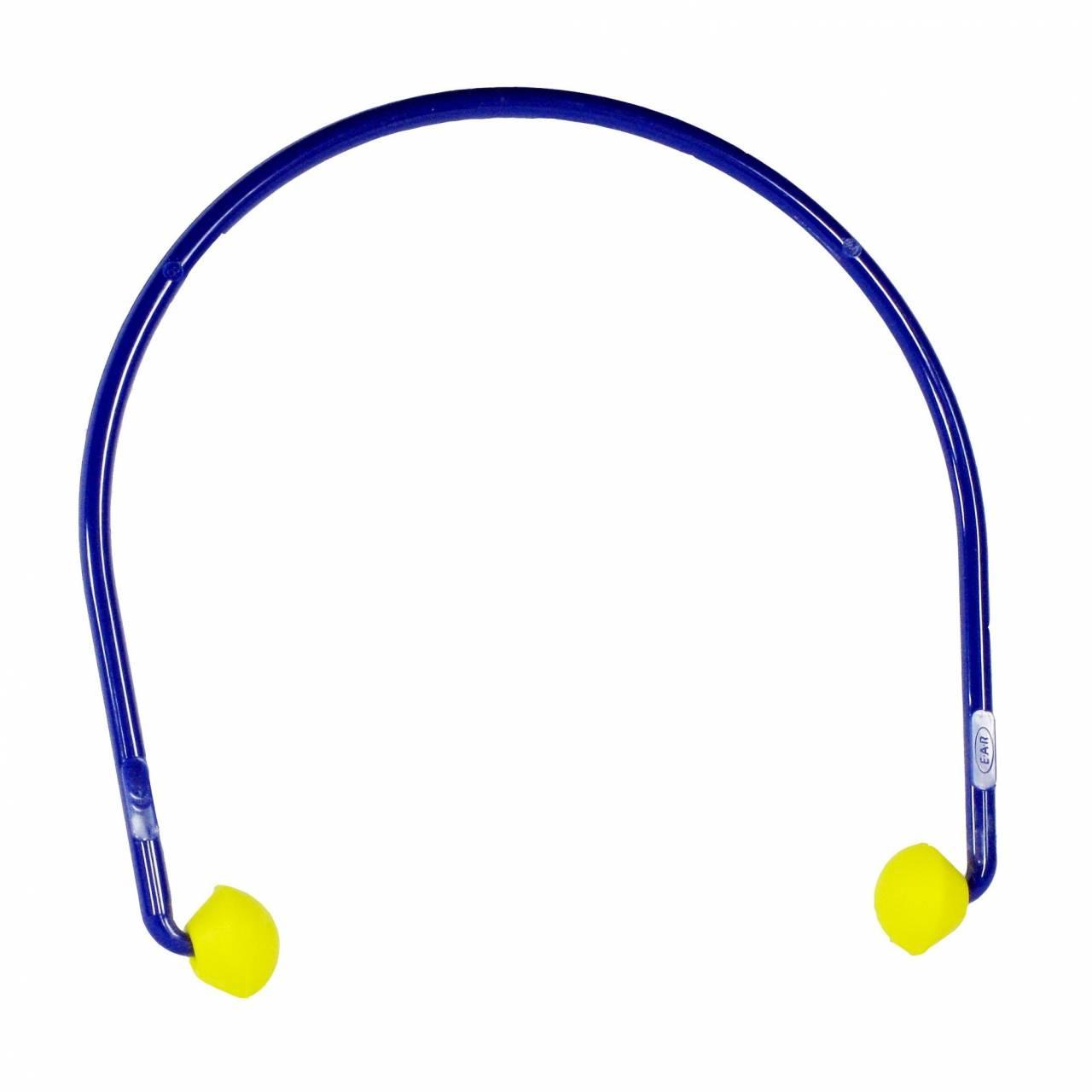 Bügelgehörschutz 'Ear-Caps®', EN352-2
