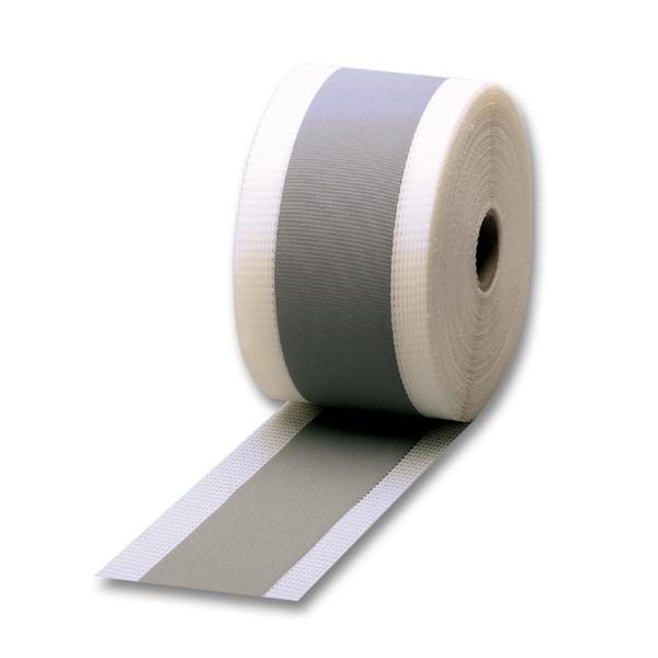 Gewebe-Dichtband 120 mm x 50 m / Krt a 1 Rolle