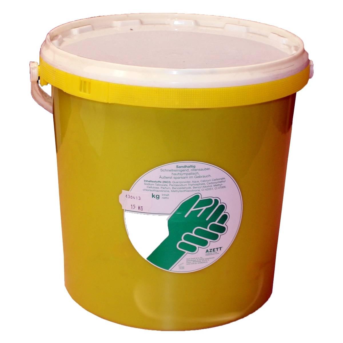 Handwaschpaste ohne Sand / Dose a 1.000 ml