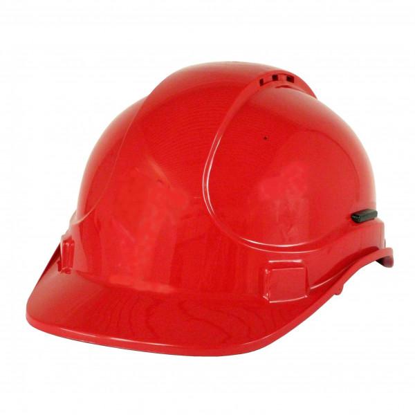 6-Punkt-Bauhelm EN 397 - rot