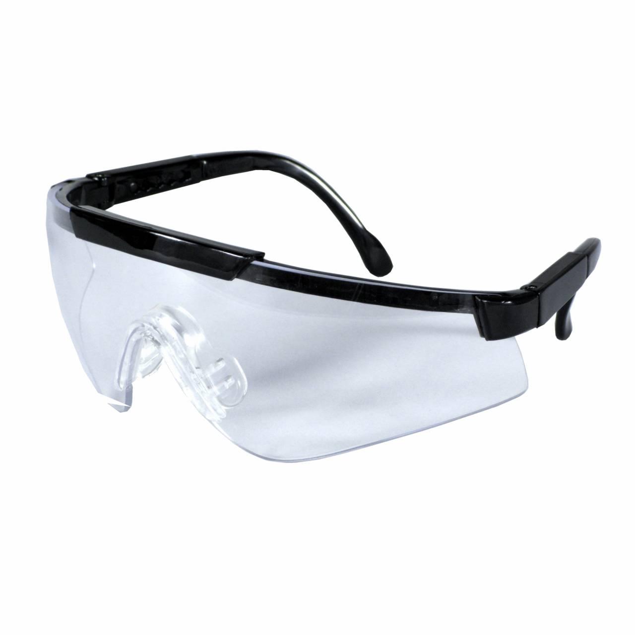 Arbeits-Schutzbrille 'Sporty-Klar'