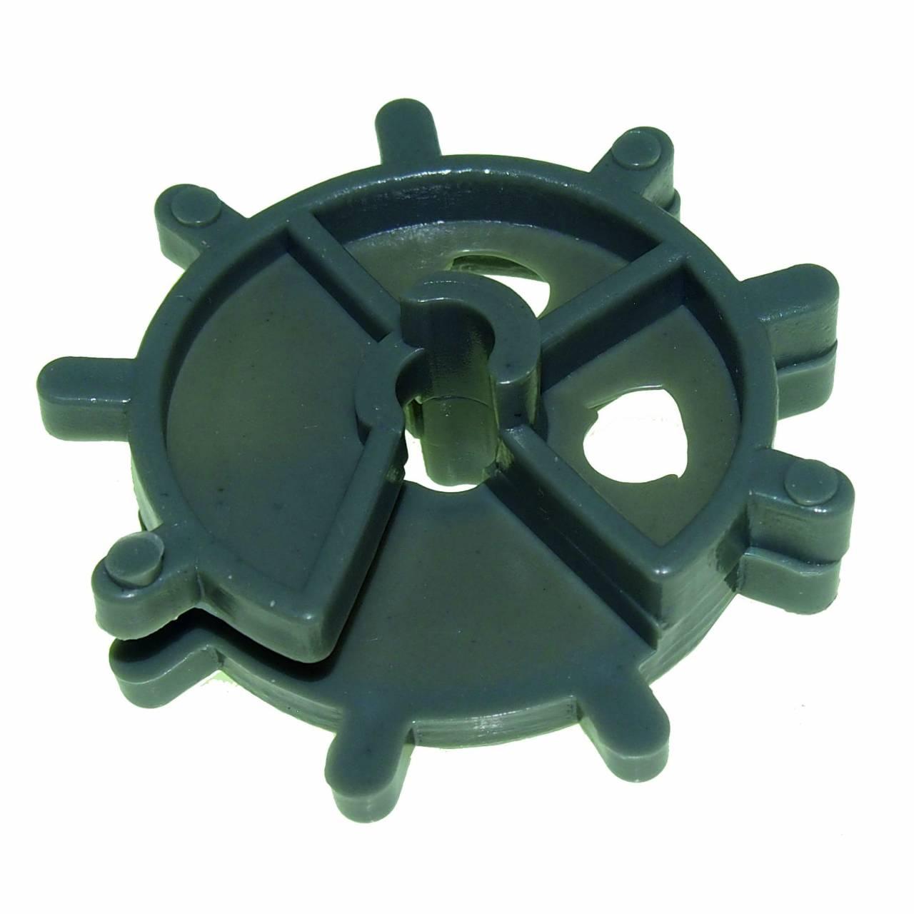 GARANT 12-15 / KB 12 mm Armierungs-Abstandhalter / Krt a 1.000 Stück