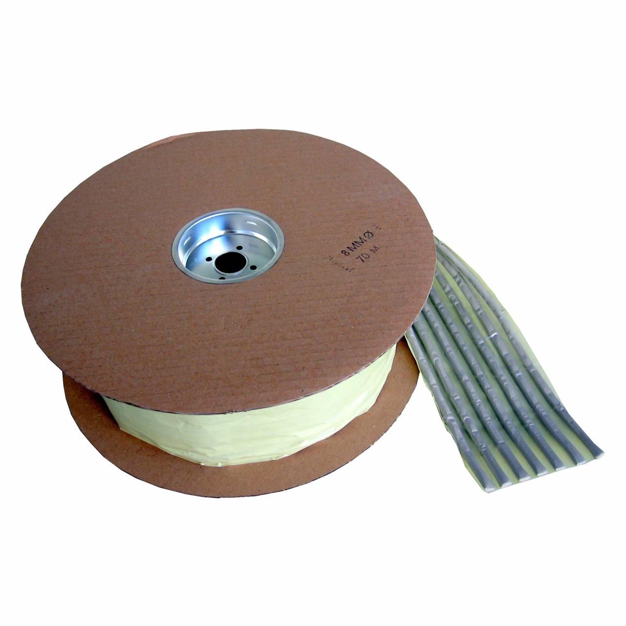 Dichtschnur 'PT644' Ø 8 mm x 70,0 m Rolle