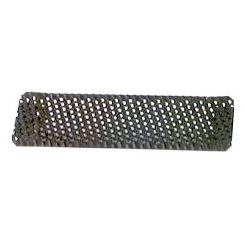 Ersatz-Schleifblatt 140 x 42 mm, für Metall-Blockhobel