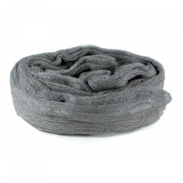 Stahlwolle Gr. 4, grob / Pck a 200 G