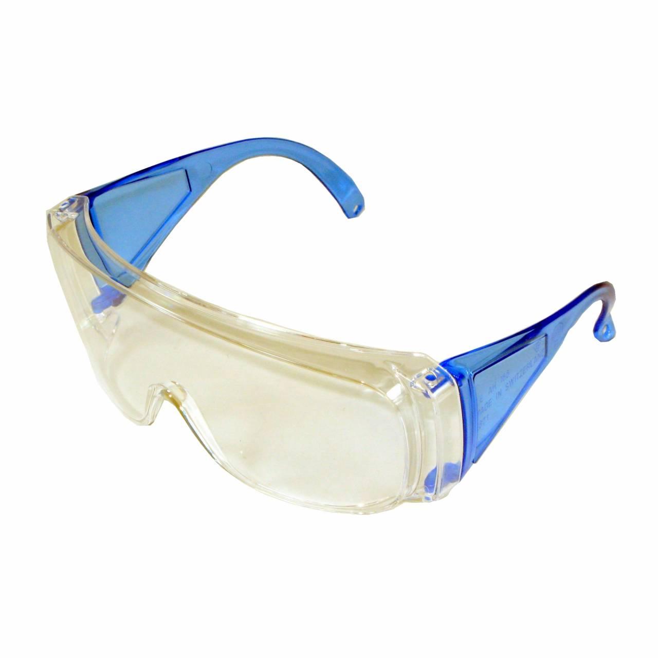 Schutz- und Überbrille 'Overspec Color'