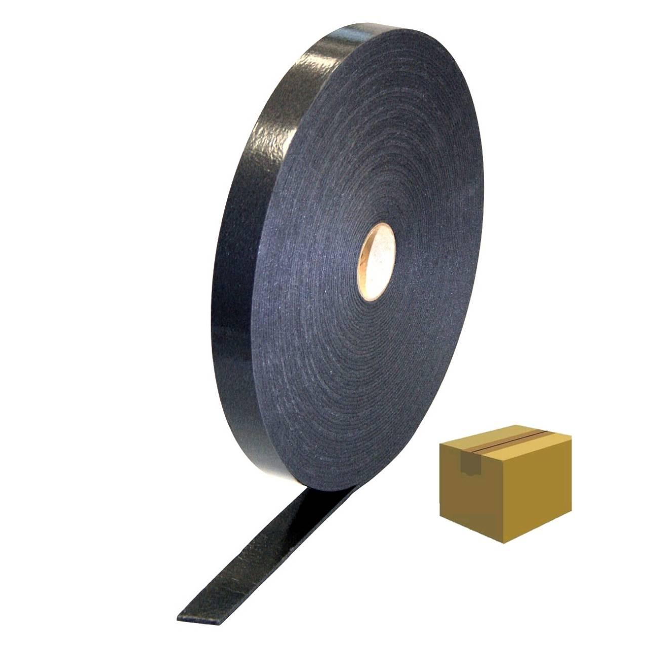 Nageldichtband-610 48 x 3 mm x 30 m / Krt a 12 Rollen
