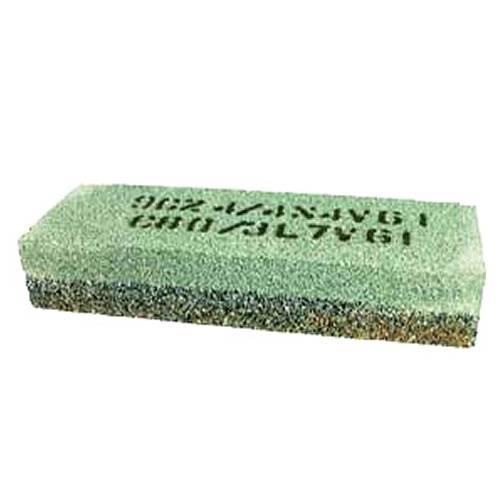 Kombi-Bankstein 150 x 50 x 25 mm, für Öl- / Wassergebrauch