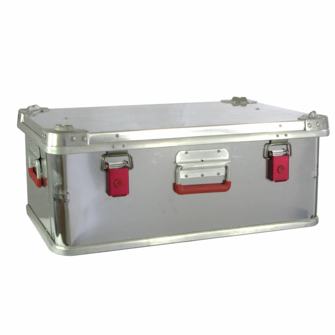 Alu-Werkzeugbox Gr.4, 783 x 581 x 400 mm
