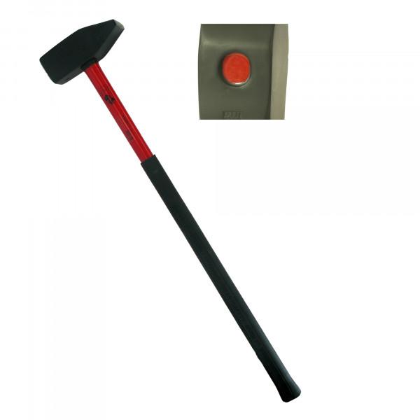 Vorschlaghammer 5 0 Kg Fiberglasstiel Baucompany24 Baucompany24