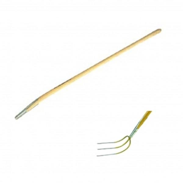 Gerätestiel 135 cm, für Dung-, Heu-, Mais-, Silogabeln