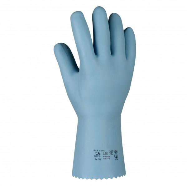 Fliesenleger-Handschuhe Gr. 8, Kat.3 / Paar