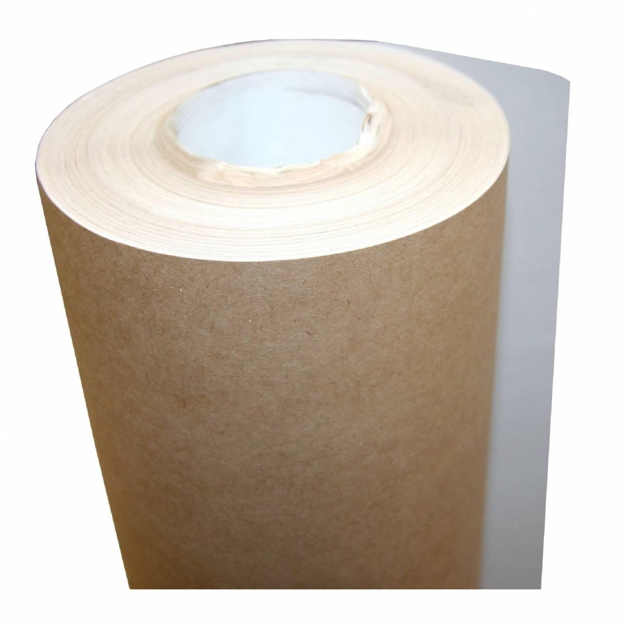 Milchtütenpapier 'Basic' ca.1,30 m x 58 lfm / Rolle ca.75 m²