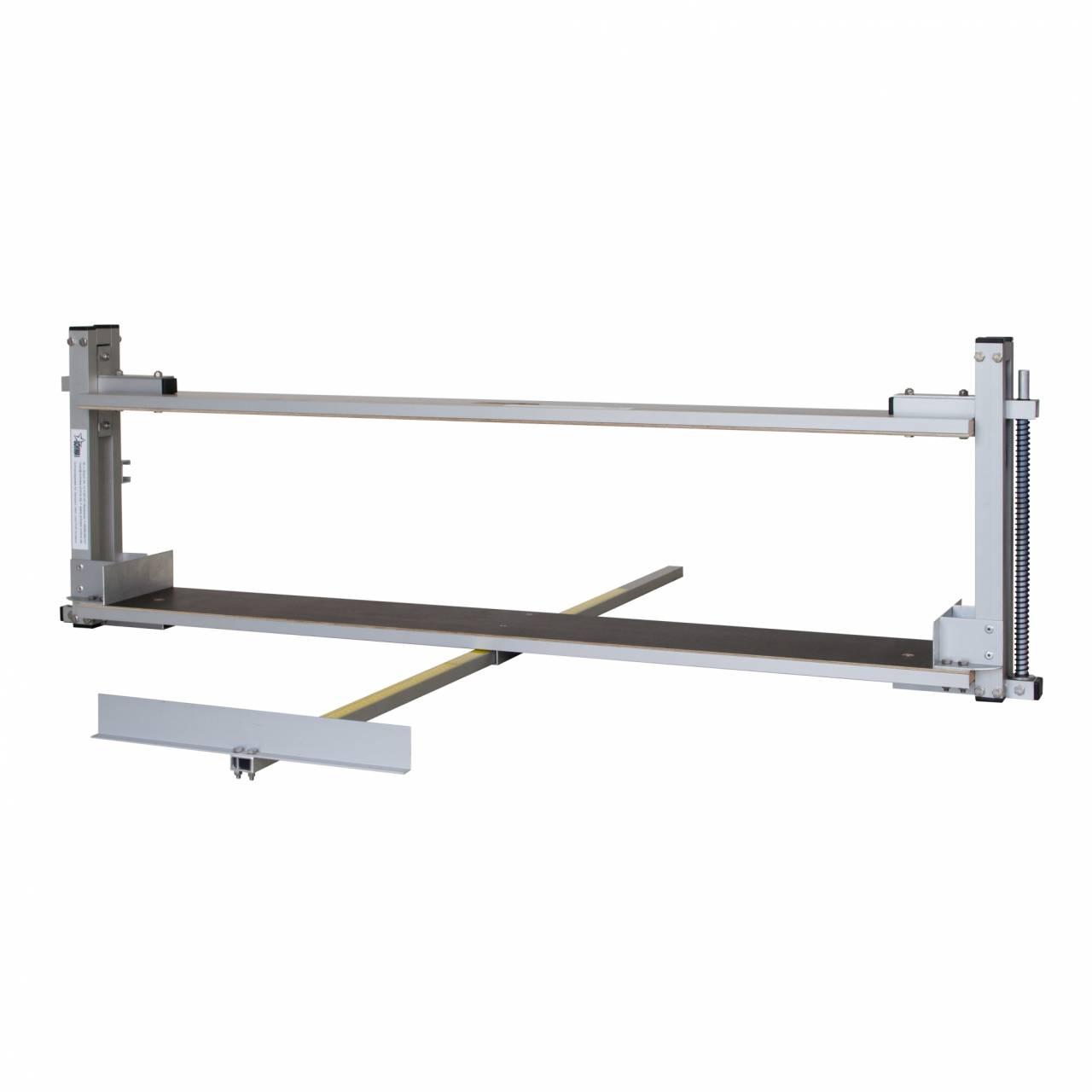 Weichschaumschneider 'Schiwa®' CP-1000