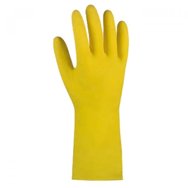 Fliesenleger-Handschuhe Gr. 10-10,5, Kat.1 / Paar