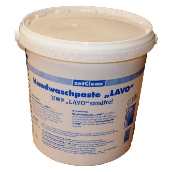 Handwaschpaste ohne Sand / Eimer a 10,0 Liter
