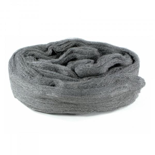 Stahlwolle Gr. 2, mittel-grob / Pck a 200 g