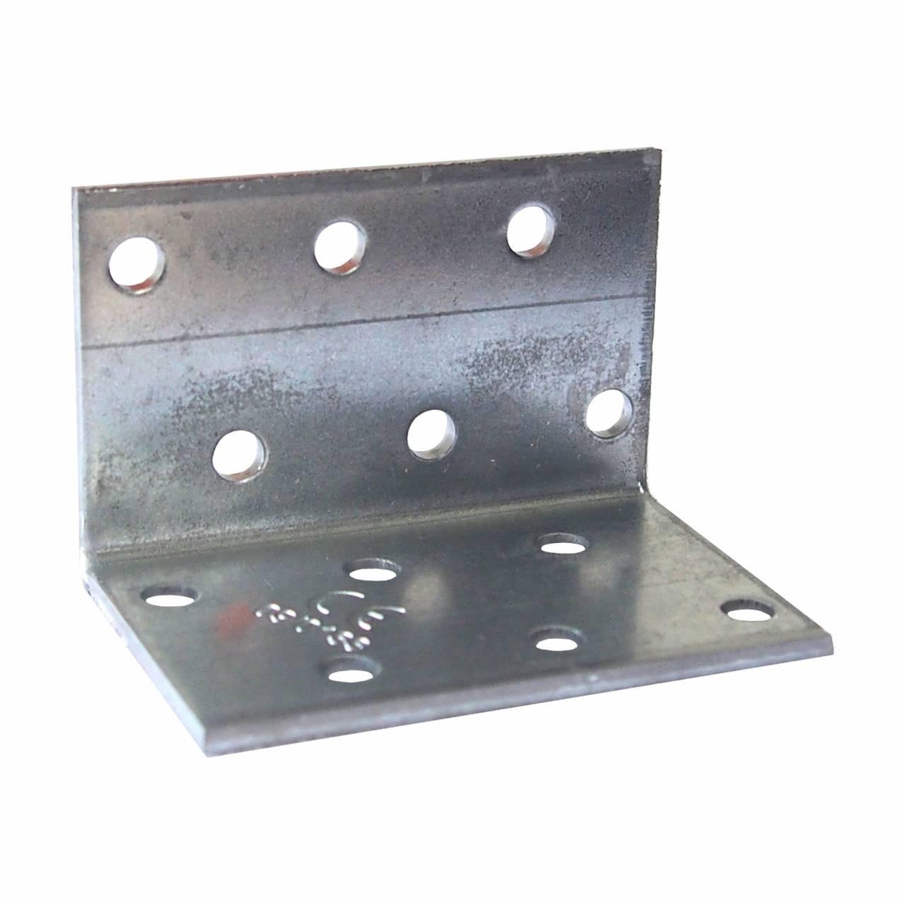 Lochplattenwinkel vz 40 x 40 x 60 x 2,5 mm
