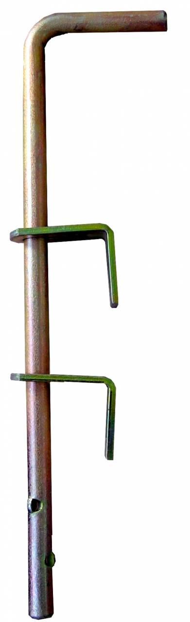 Bodenschieber-Set vz, 3-teilig