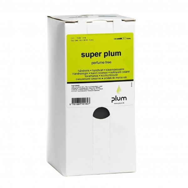 Plum® Handreiniger 'Super' / Bag-In-Box a 1.400 ml