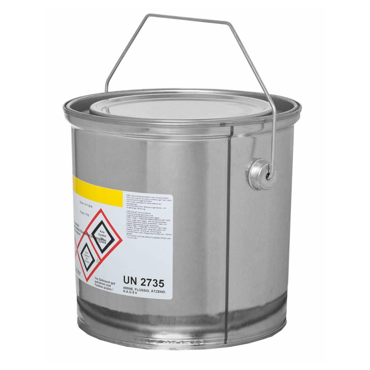 Einlassgrund 2K ''PROline-paint'' / Eimer a 4,5 Liter