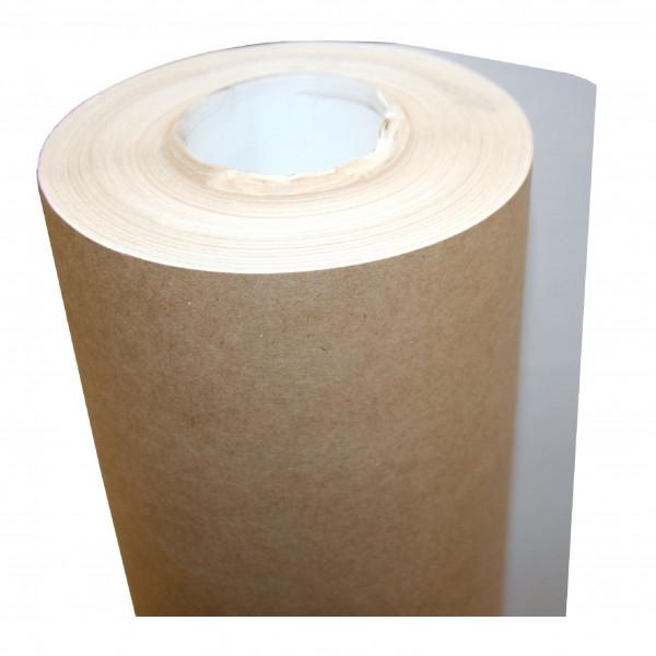 Milchtütenpapier 'Basic' 1,30 m x ca. 58 lfm / Rolle ca. 75 m²