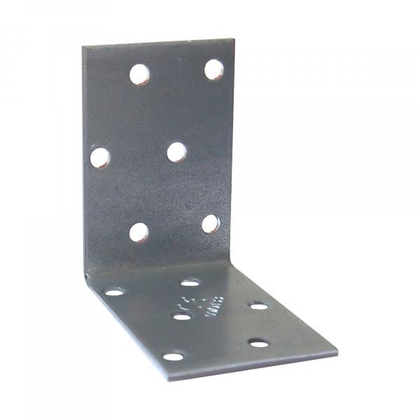 Lochplattenwinkel vz 60 x 60 x 40 x 2 mm