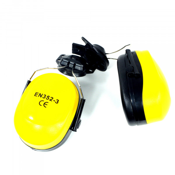 Gehörschutz-Kapsel EN352 - für Helmmontage