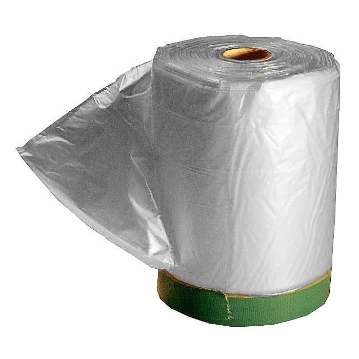 Masker-Tape T951, 550 mm Folie x 20 m / Rolle