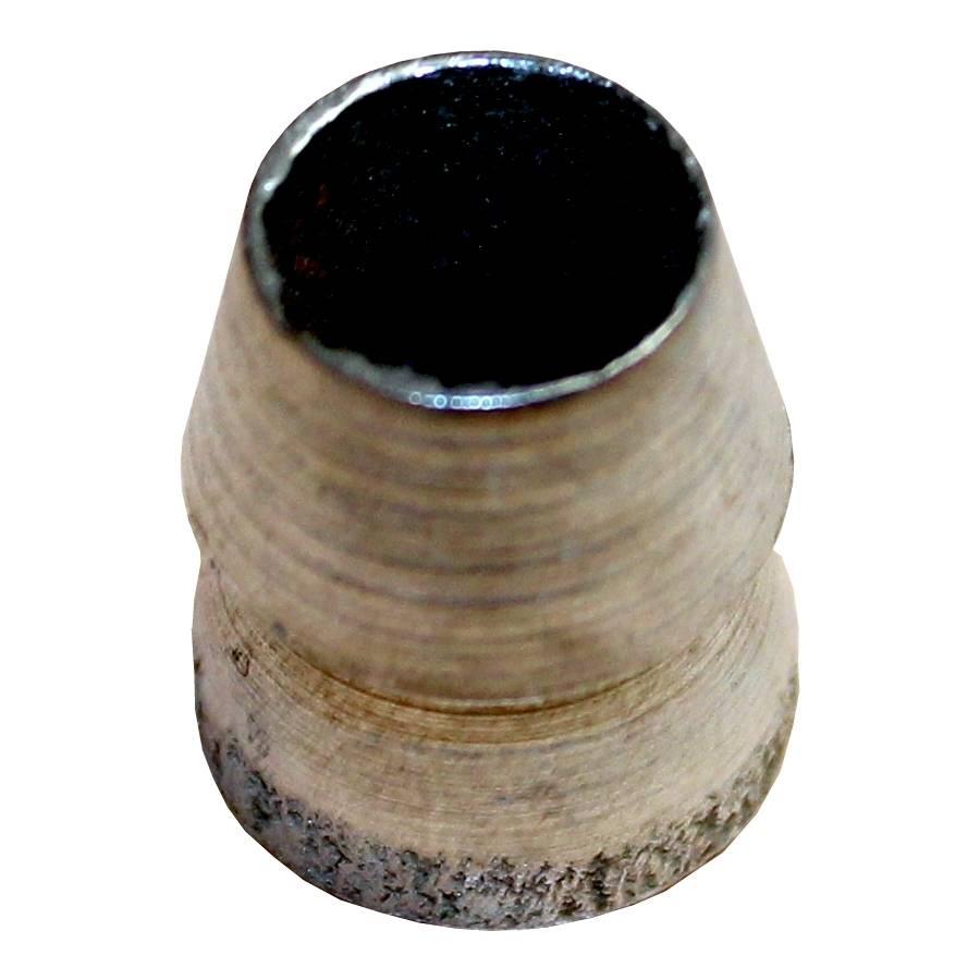 Ringkeil Ø 14 mm, für sichere Stielfixierung