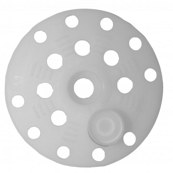 Iso-Teller Ø 60 mm / Btl a 100 Stück