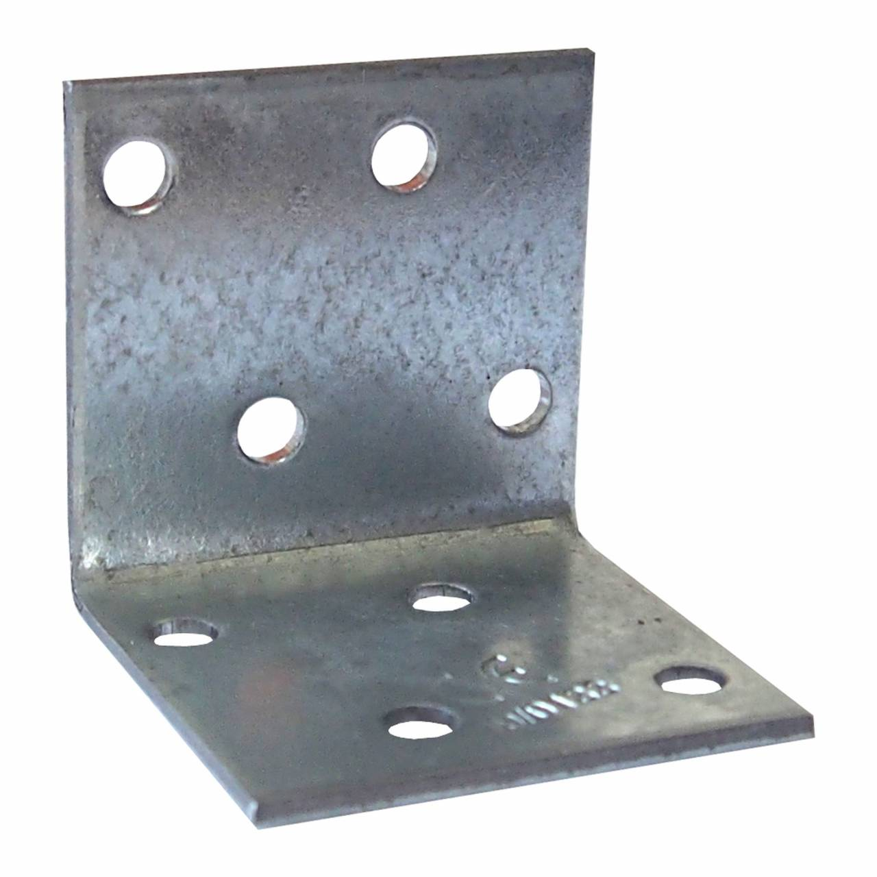 Lochplattenwinkel vz 40 x 40 x 40 x 2 mm
