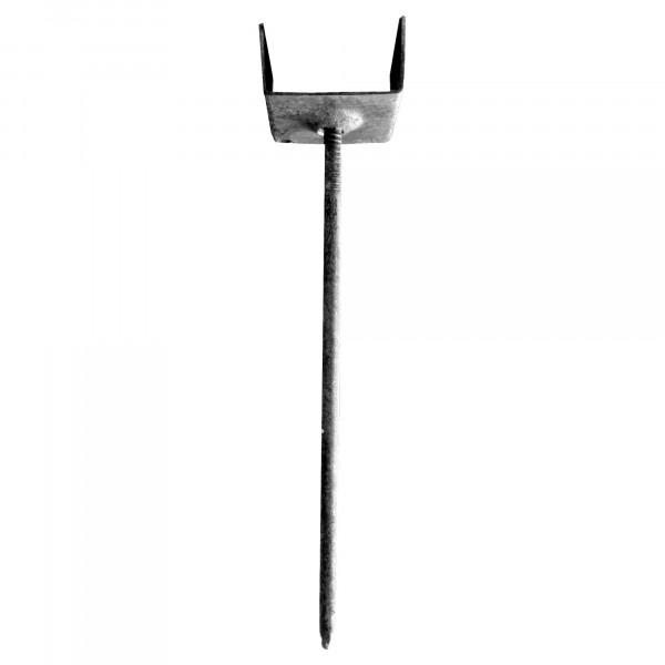 First- und Gratnagel 260 mm, verzinkt