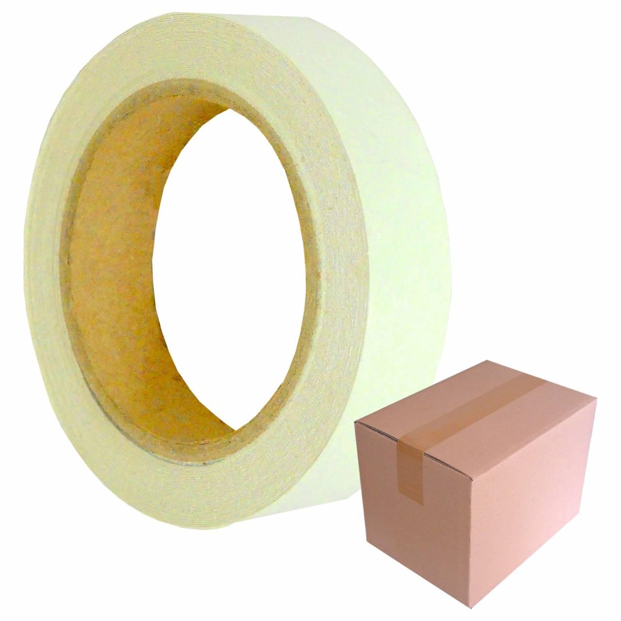 Phosphorband T206, 25 mm x 10 m / Krt a 24 Rollen
