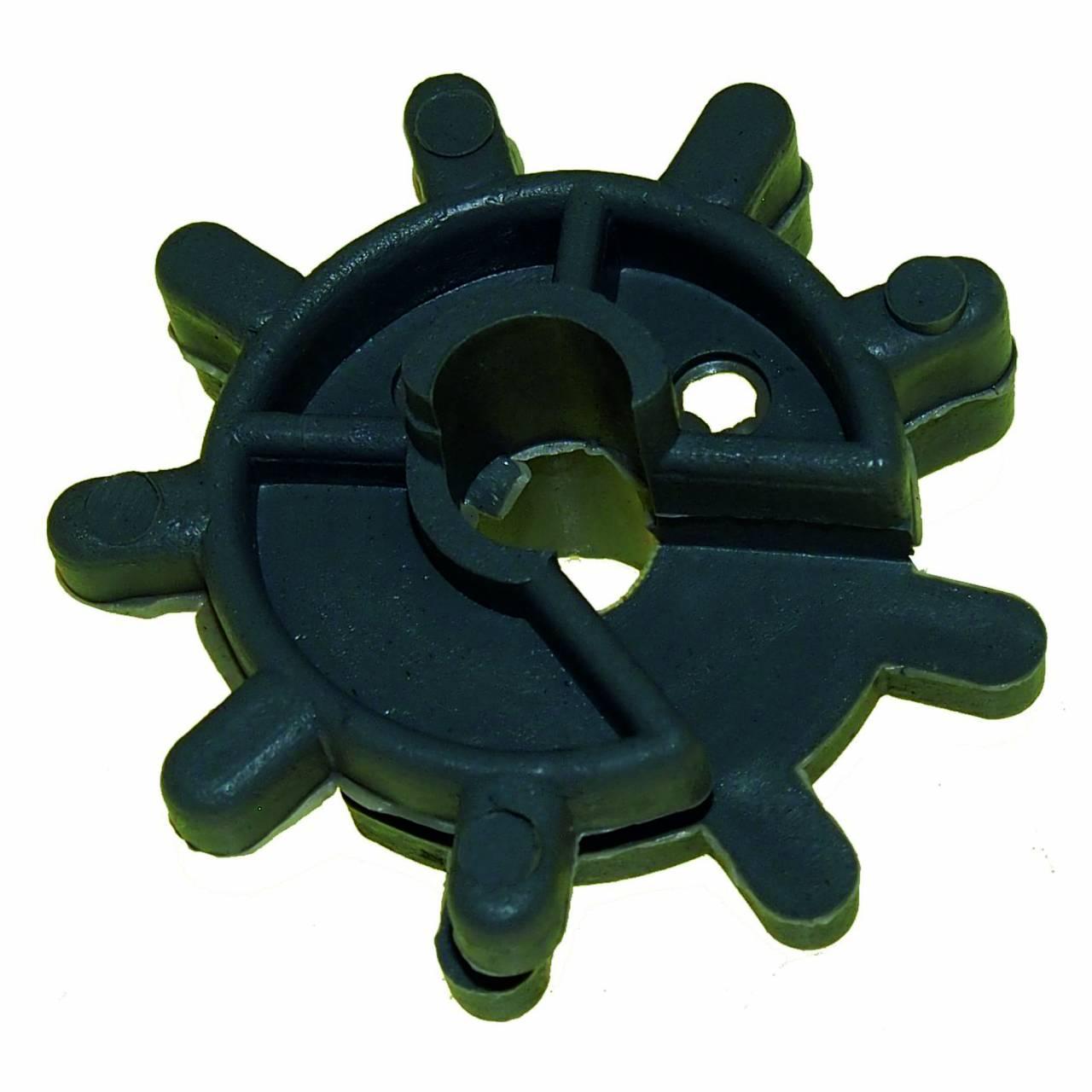GARANT 4-10 / KB 4 mm Armierungs-Abstandhalter / Krt a 2.000 Stück