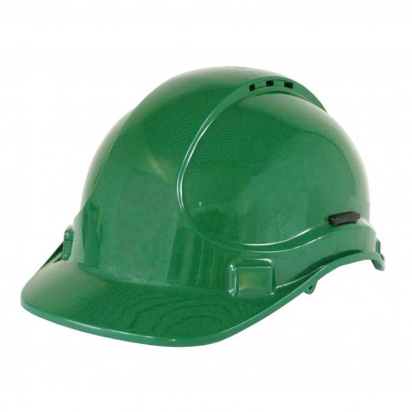 6-Punkt-Bauhelm EN 397 - grün