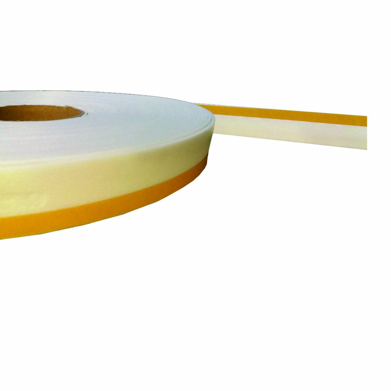PE-Trennstreifen 'DUO' 3 x 35 mm x 25 m / Krt a 26 Rollen