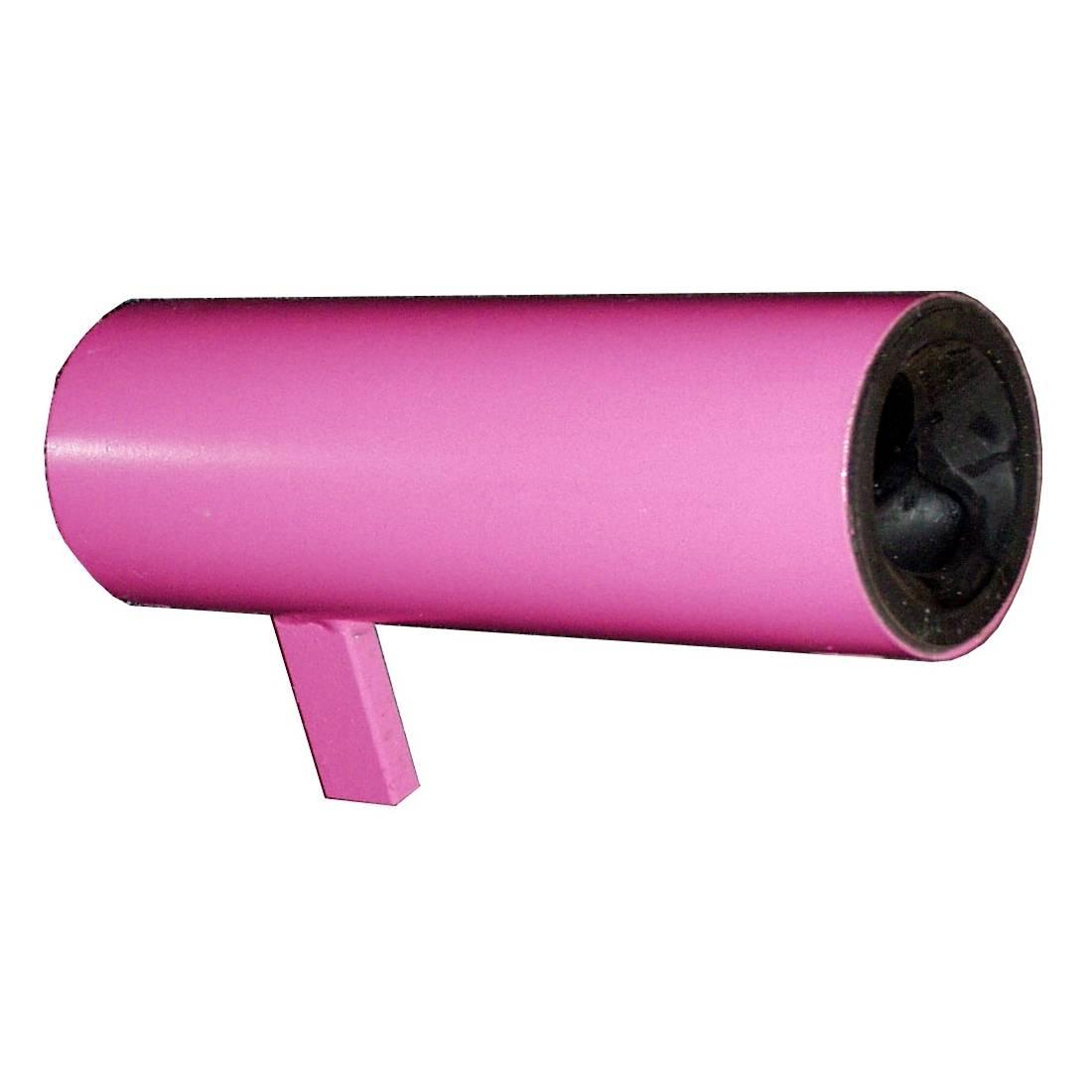 Schneckenmantel / Stator D5-2,5 pink